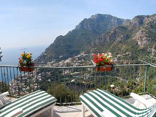 Nice 2 bedroom House in Positano with Internet Access - Positano vacation rentals