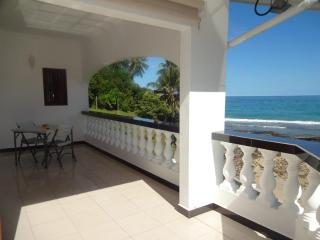Nice Condo with Garden and A/C - Bel Ombre vacation rentals