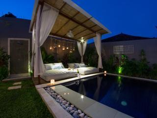 UMALAS RETREAT I - 3 Bed Pool Villa w/ Chef - Seminyak vacation rentals