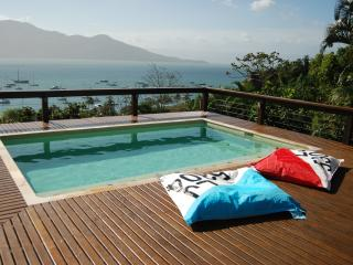 Romantic Villa Ilhabela Brasil - Ilhabela vacation rentals