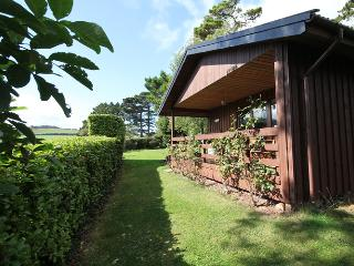 Woodcombe Lodges and Cottages-Pine Tree Lodge - Minehead vacation rentals