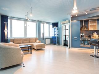 Bright Condo with Internet Access and A/C - Moscow vacation rentals