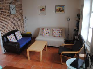 Comfortable 2 bedroom Townhouse in Saint Jean d'Angely with Internet Access - Saint Jean d'Angely vacation rentals