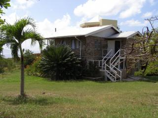 Caribbean Stone Cottage, Union Island, Grenadines - Union Island vacation rentals