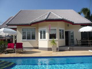 Villa Red wheelchair access - Hua Hin vacation rentals