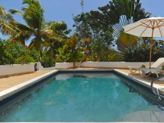Orient Bay cute villa away from prying eyes - Orient Bay vacation rentals