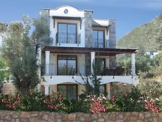 Villa Manzara - Torba vacation rentals