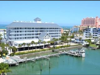 Dockside Condominiums #403 - Clearwater vacation rentals