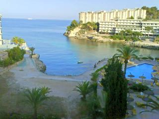 Lovely Condo with Internet Access and A/C - Cala Vinyes vacation rentals