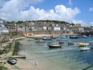 Bright 3 bedroom Vacation Rental in Mousehole - Mousehole vacation rentals