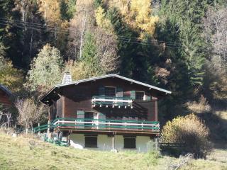 Un authentique chalet familial - Les Contamines-Montjoie vacation rentals
