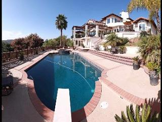 Beautiful House with Deck and Internet Access - Rancho Santa Fe vacation rentals