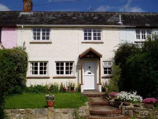 Comfortable 2 bedroom Fordingbridge Cottage with Internet Access - Fordingbridge vacation rentals