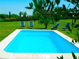 Countryside Cottage Near Rome, Lake District, Pool - Trevignano Romano vacation rentals