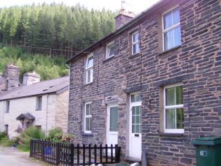 4 Greenfields, Corris, - Machynlleth vacation rentals