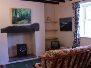 Lovely Cottage with Short Breaks Allowed and Central Heating - Machynlleth vacation rentals
