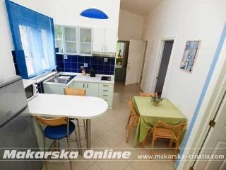 Apartments Ivandic - Tucepi vacation rentals