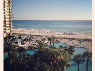 It's Paradise!! Edgewater Beach Resort Tower 1 - Panama City Beach vacation rentals