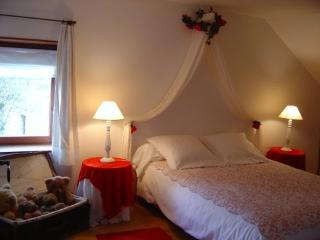 Nice Gite with Internet Access and Garden - Fleurie vacation rentals
