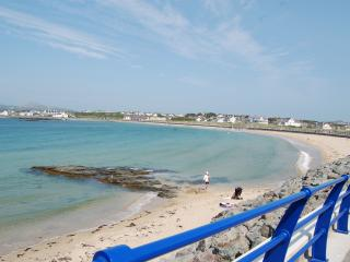 The Gogarth Suite, Stunning Sea View Apartment with Use of Heated Indoor Pools - Trearddur Bay vacation rentals