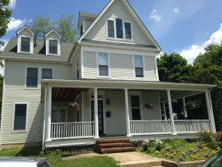 Charming and Spacious Annapolis Victorian - Central Maryland vacation rentals