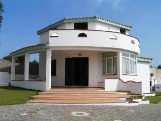 Villa - 250m from the beach - Calasetta vacation rentals