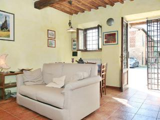 House 2-4 p old style in Lucca. Free bikes - Lucca vacation rentals