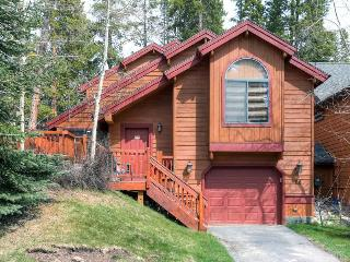 Park Forest Chalet - Shuttle to Lifts/Town - Breckenridge vacation rentals