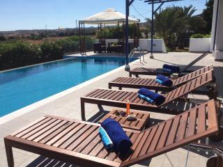 Nice 3 bedroom Villa in Lachania - Lachania vacation rentals