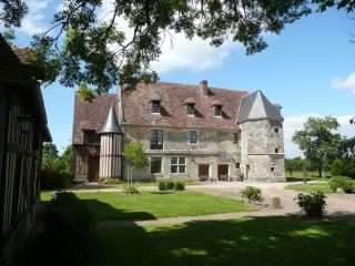 Romantic 1 bedroom Bed and Breakfast in Le Sap-Andre - Le Sap-Andre vacation rentals