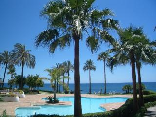 R14 Alcazaba Beach - Estepona vacation rentals