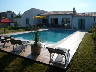 Le coin tranquille - Sainte Marie de Re vacation rentals