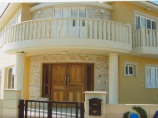 Neffeli Beach Garden Villa Dhekelia road cyprus - Dhekelia vacation rentals