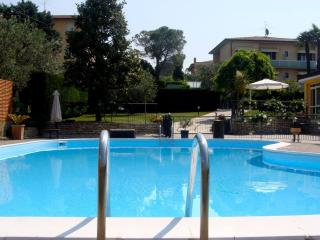 Two Bedrooms Apartment ( private terrace) - Bardolino vacation rentals