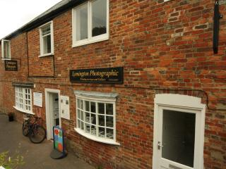 Perfect Condo with Internet Access and Television - Lymington vacation rentals
