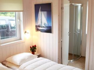 Perfect 2 bedroom Villa in Friedrichskoog with DVD Player - Friedrichskoog vacation rentals