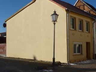 """Ferienhaus """"Ostsee"""" Barth - Barth vacation rentals"""