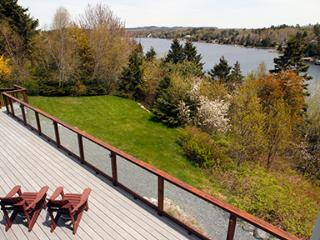 Comfortable Cottage with Internet Access and Water Views - Tantallon vacation rentals