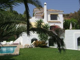 5 bedroom Villa with Dishwasher in Puerto José Banús - Puerto José Banús vacation rentals