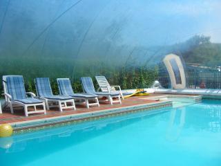 CANCELLATION~3 sept~£300 OFF~Beach~Inns:Pool~Hotub - Portreath vacation rentals