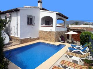 Casa Cadiz - Moraira vacation rentals