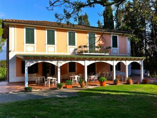 Nice Bed and Breakfast with Internet Access and Garden - Collesalvetti vacation rentals