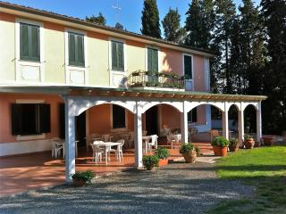 Nice B&B with Internet Access and Garden - Collesalvetti vacation rentals