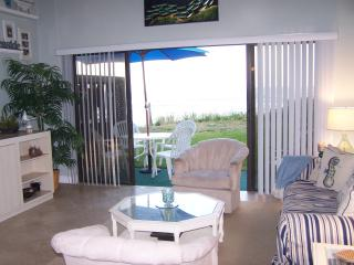 Oceanfront Beach Home -  Right On The Beach - Indialantic vacation rentals
