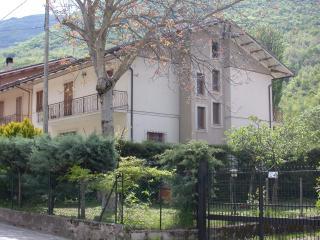 Casa nel Parco Naz.M.Sibillini - Visso vacation rentals