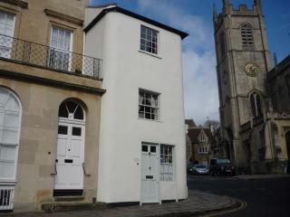 Rivers Street, right in the heart of Bath!! - Bath vacation rentals