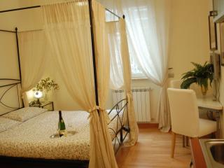 Angelo Musei Vaticani (white) - Rome vacation rentals