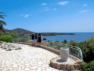 Nice Villa with Internet Access and Satellite Or Cable TV - Agay vacation rentals