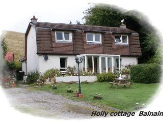 Holly cottage  balnain loch ness - Glen Urquhart vacation rentals