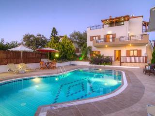 Nikolaos Villa, comfort & relax! - Rethymnon vacation rentals